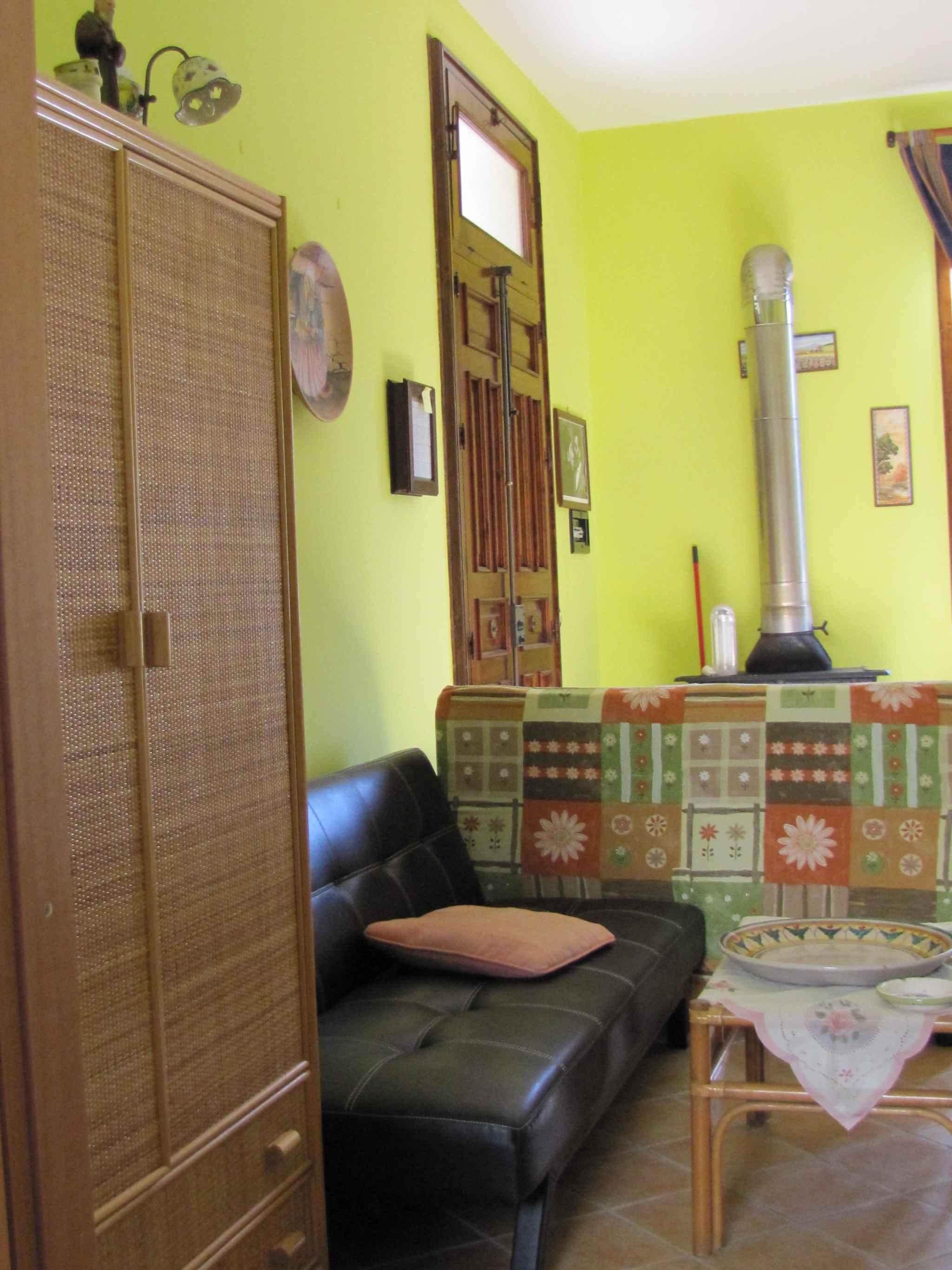 Maison de vacances mit Blick auf Zitronengarten (317534), Lido di Noto, Siracusa, Sicile, Italie, image 24