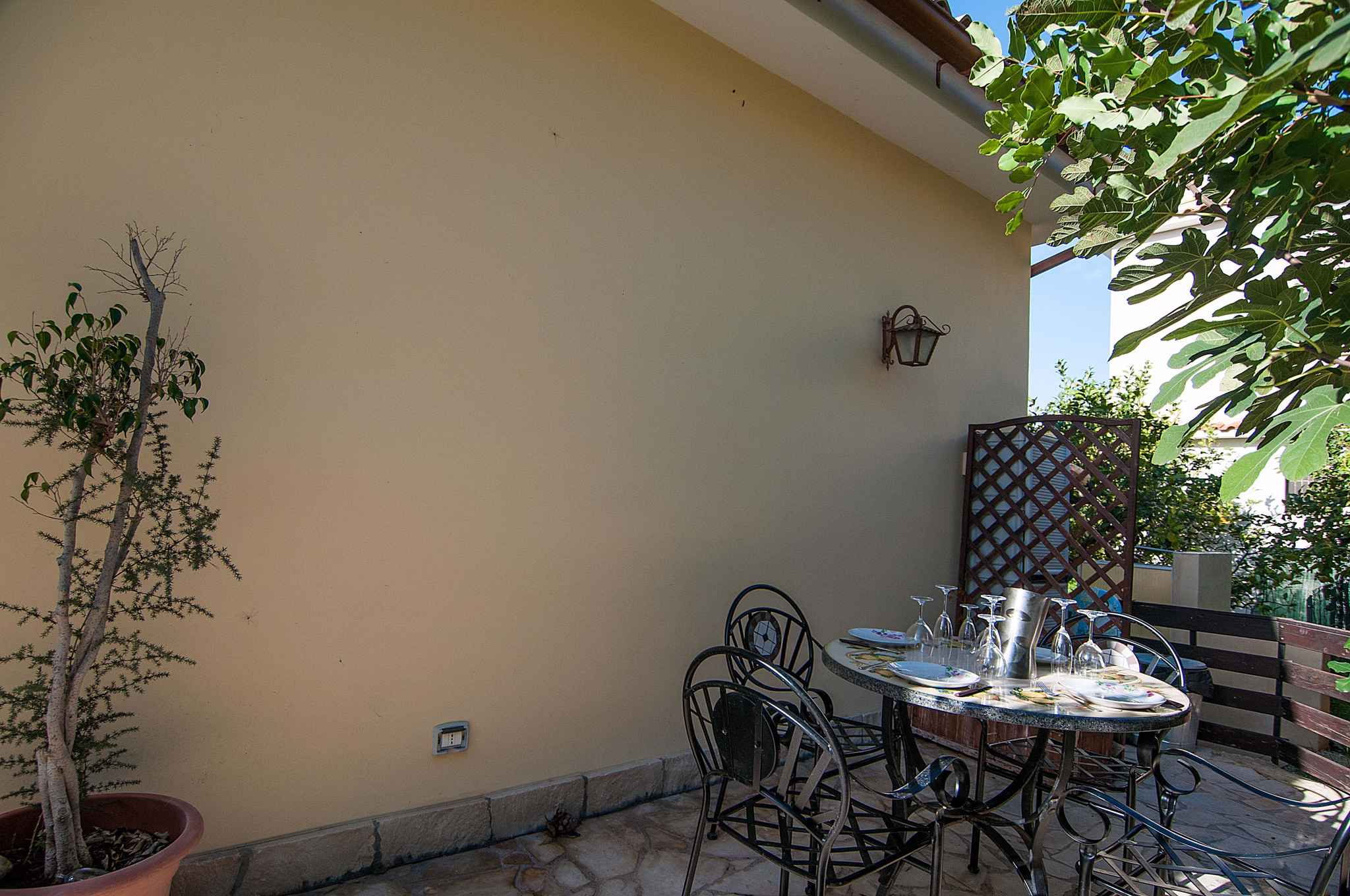 Maison de vacances mit Blick auf Zitronengarten (317534), Lido di Noto, Siracusa, Sicile, Italie, image 13
