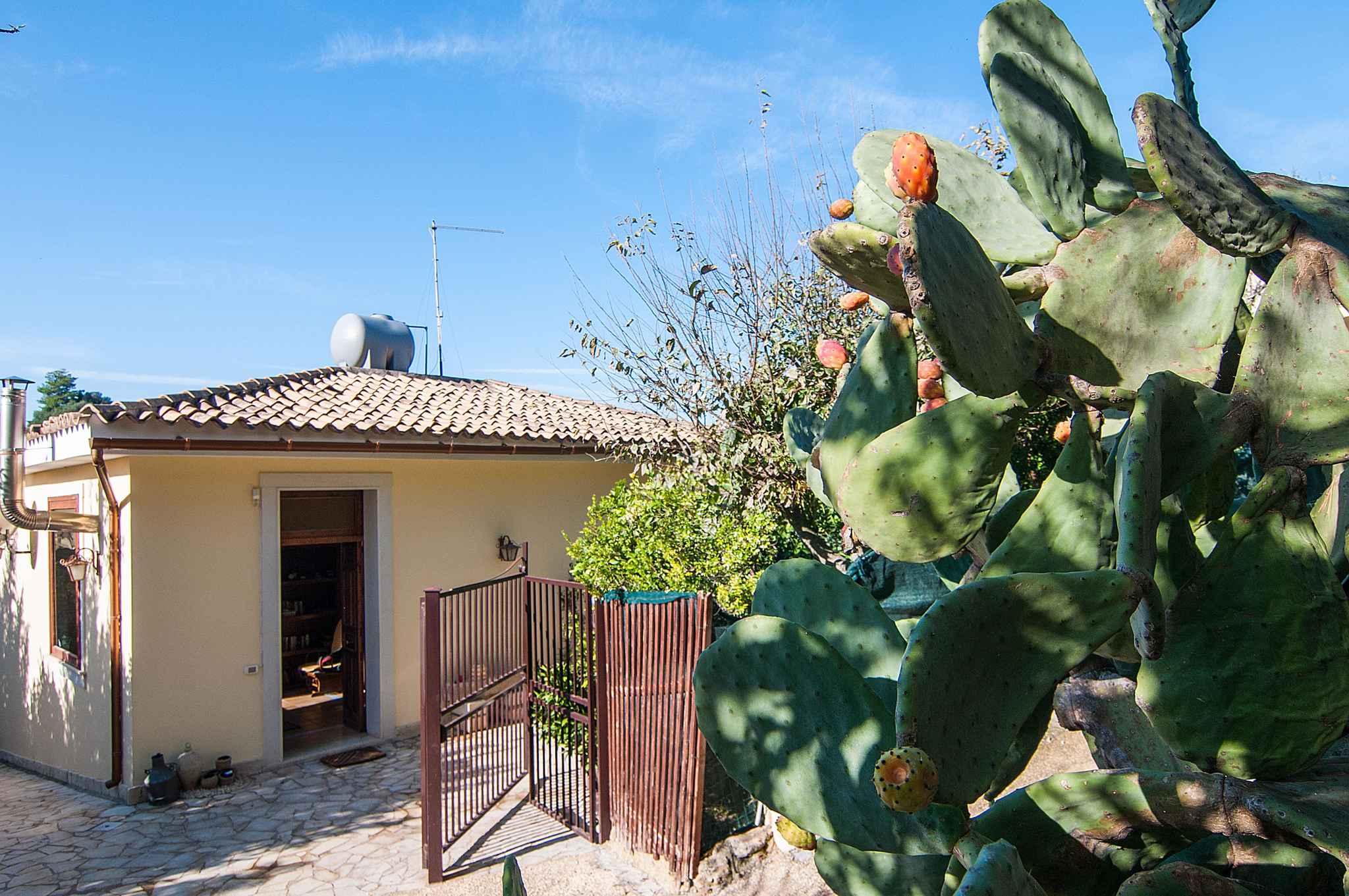 Maison de vacances mit Blick auf Zitronengarten (317534), Lido di Noto, Siracusa, Sicile, Italie, image 9