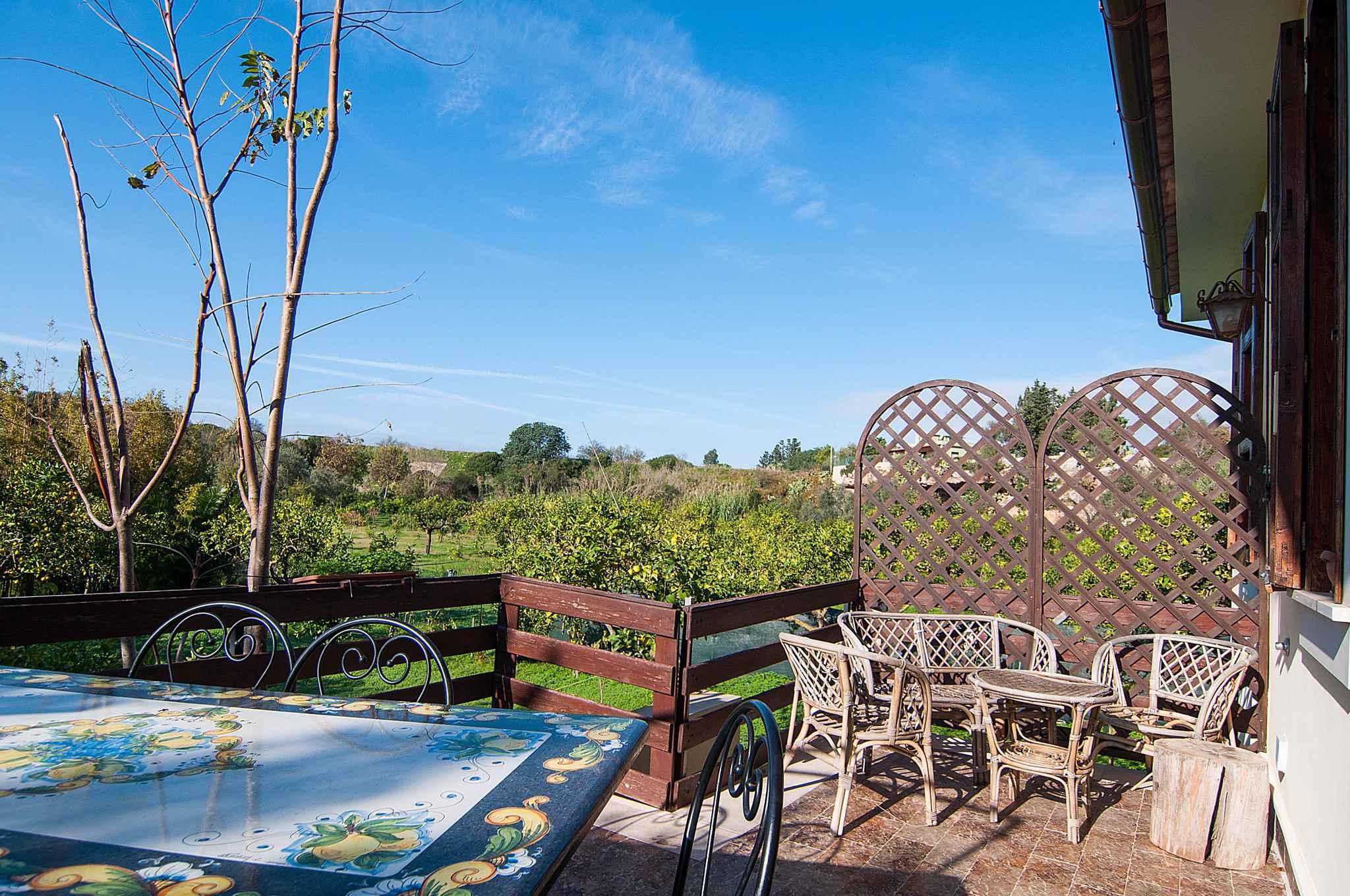 Maison de vacances mit Blick auf Zitronengarten (317534), Lido di Noto, Siracusa, Sicile, Italie, image 14