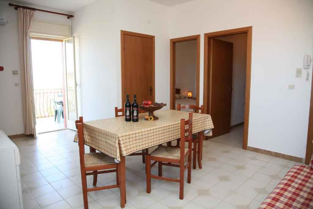 Appartement de vacances al centro di Golf Castellammare (300191), Balestrate, Palermo, Sicile, Italie, image 10