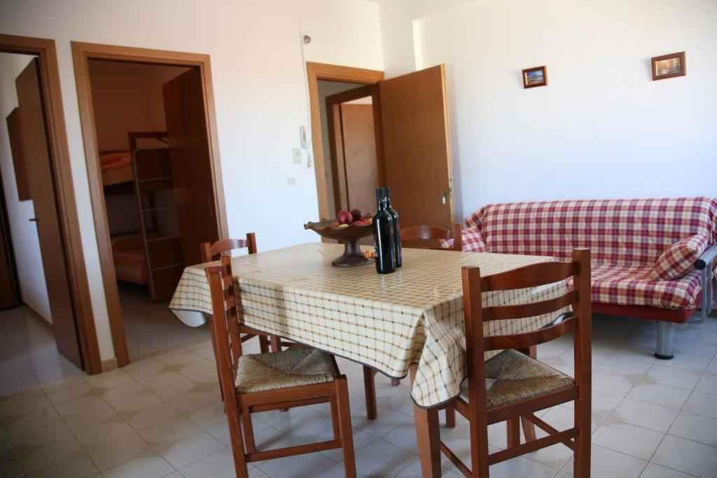 Appartement de vacances al centro di Golf Castellammare (300191), Balestrate, Palermo, Sicile, Italie, image 11