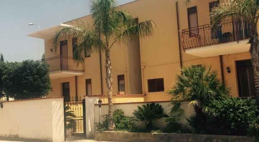 Appartement de vacances al centro di Golf Castellammare (300191), Balestrate, Palermo, Sicile, Italie, image 6