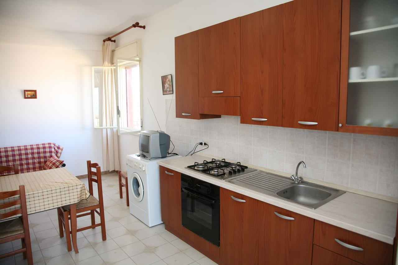 Appartement de vacances al centro di Golf Castellammare (300191), Balestrate, Palermo, Sicile, Italie, image 9