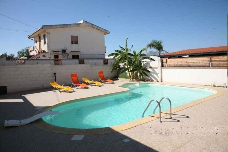 Appartement de vacances al centro di Golf Castellammare (300191), Balestrate, Palermo, Sicile, Italie, image 3