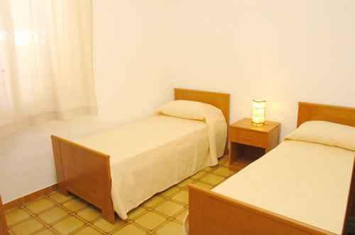 Appartement de vacances al centro di Golf Castellammare (300191), Balestrate, Palermo, Sicile, Italie, image 13