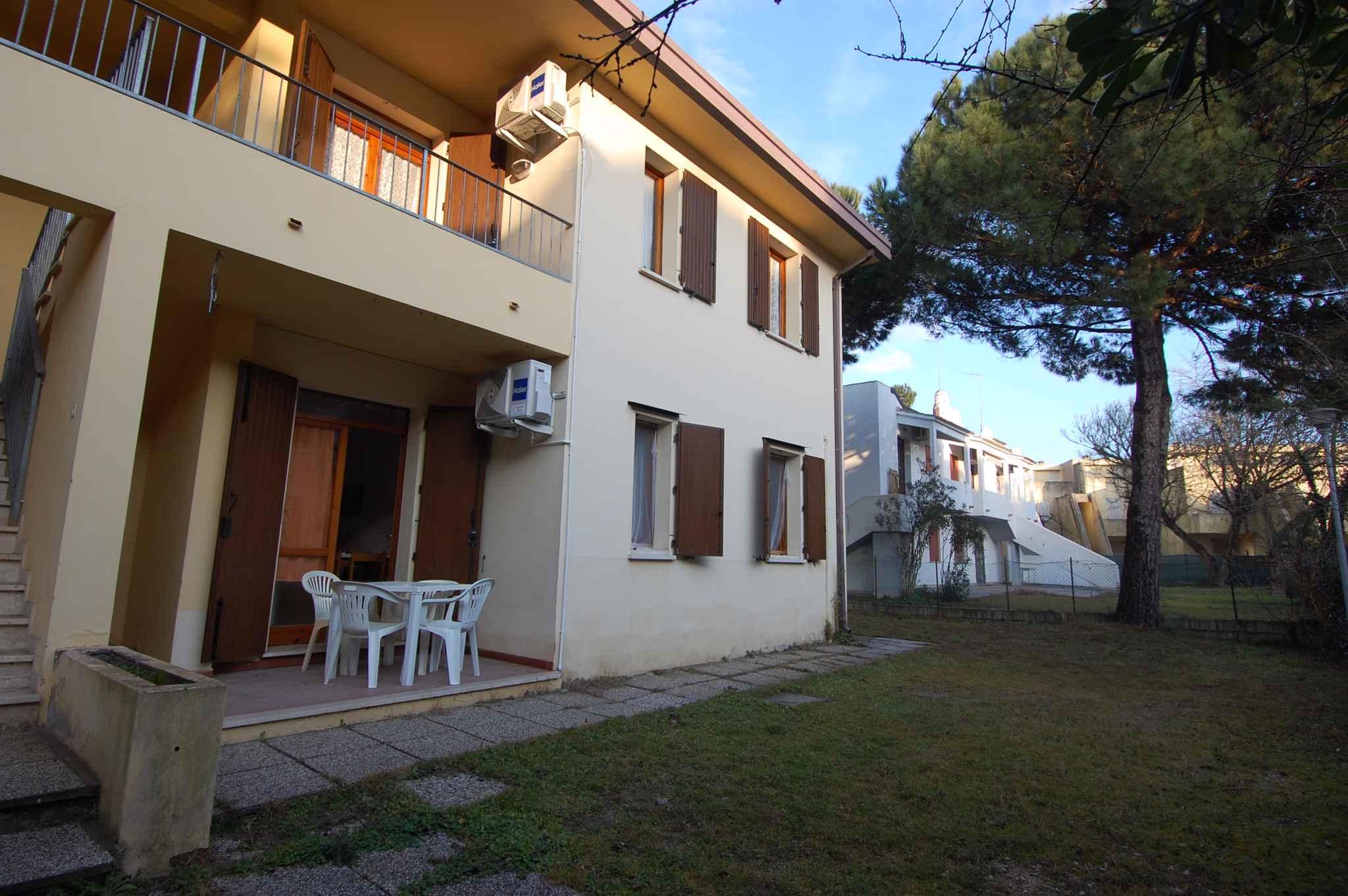 Ferienwohnung nur 150 m vom Strand mit Klima und Garten (284294), Rosolina Mare, Rovigo, Venetien, Italien, Bild 8