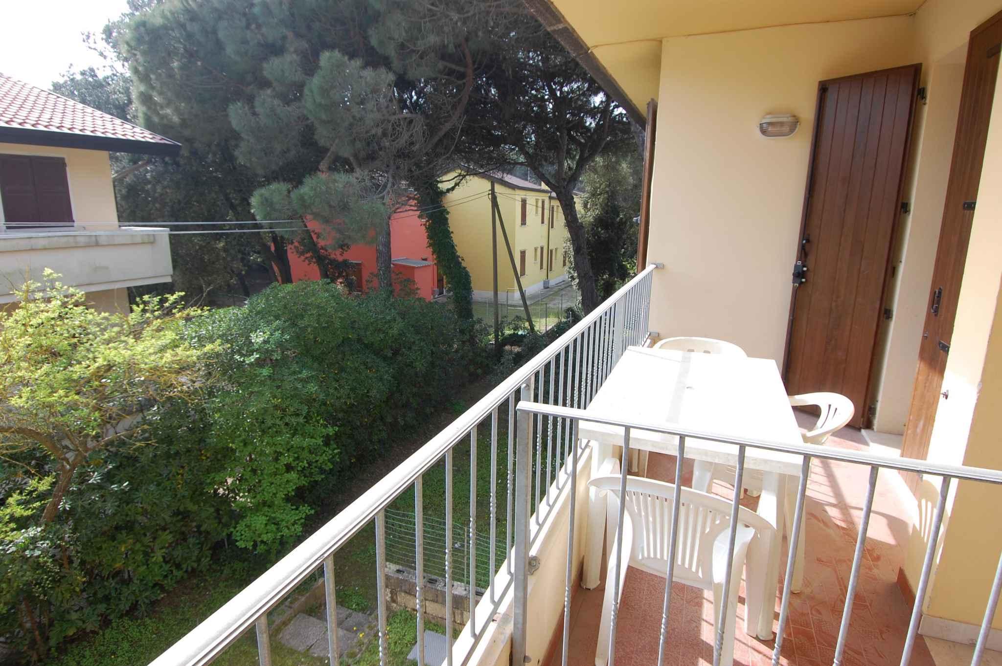 Ferienwohnung nur 150 m vom Strand mit Klima und Garten (284294), Rosolina Mare, Rovigo, Venetien, Italien, Bild 4