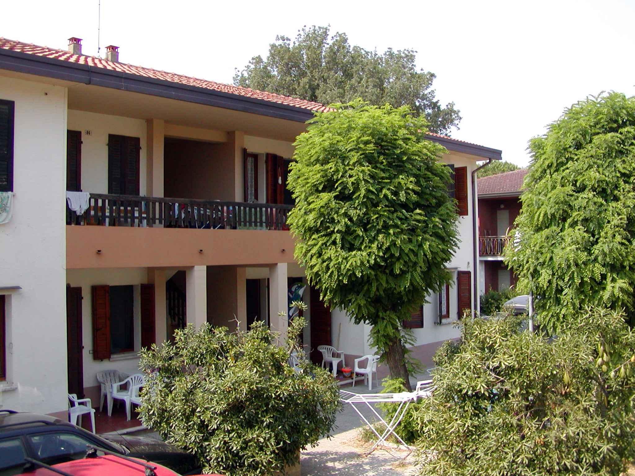 Ferienwohnung nur 150 m vom Strand mit Klima und Garten (284294), Rosolina Mare, Rovigo, Venetien, Italien, Bild 1