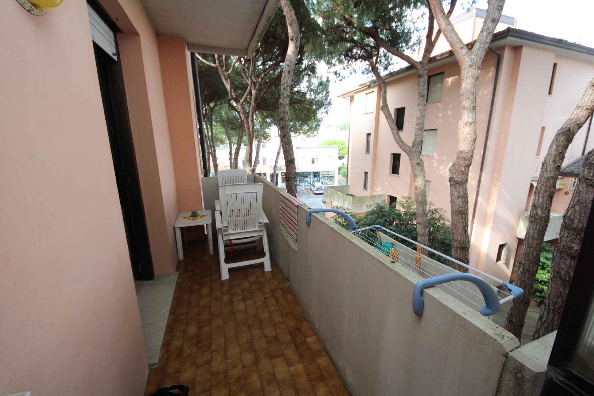 Ferienwohnung mit Balkon (284339), Rosolina Mare, Rovigo, Venetien, Italien, Bild 2