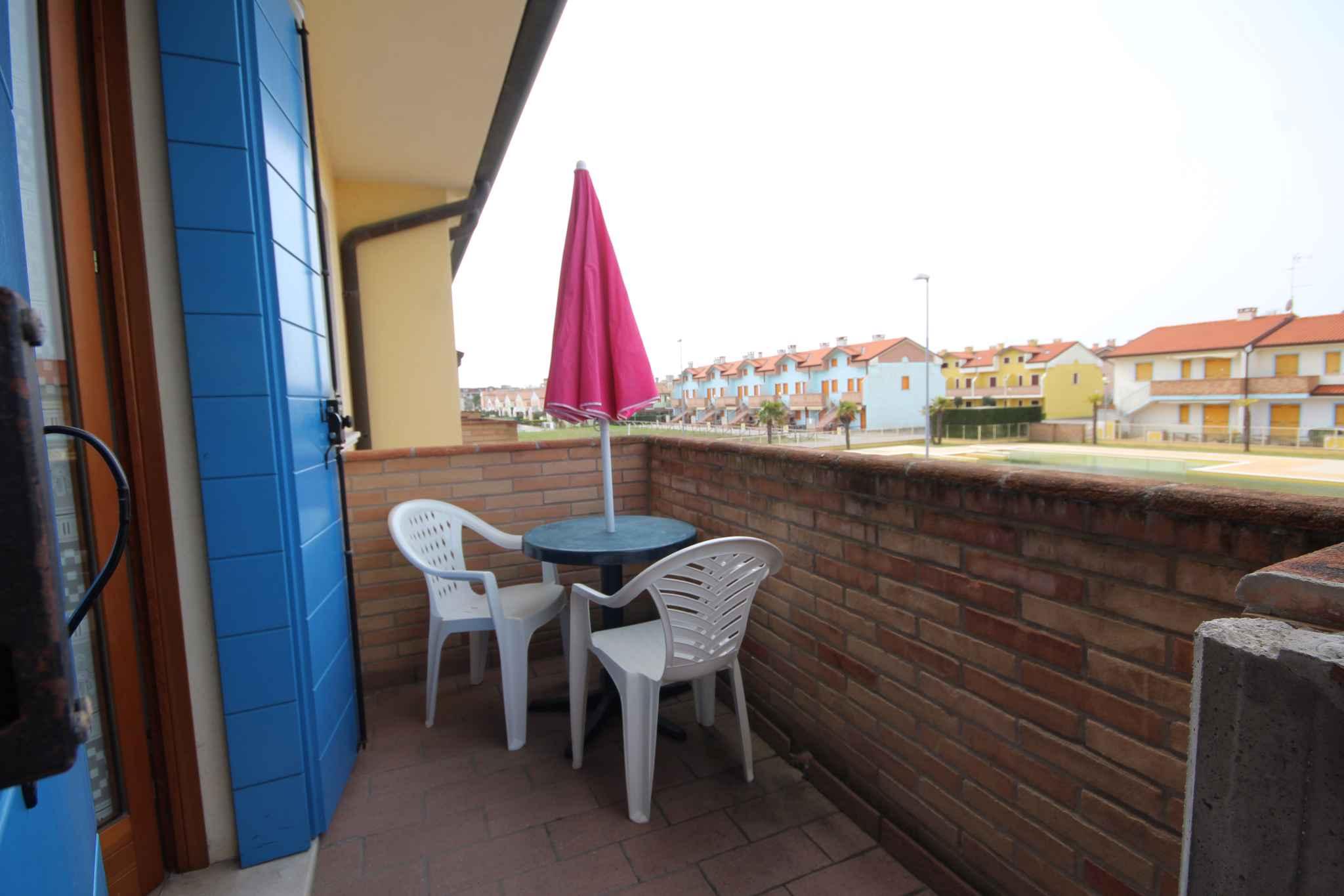 Ferienwohnung mit Balkon oder Terrasse (284315), Rosolina Mare, Rovigo, Venetien, Italien, Bild 9