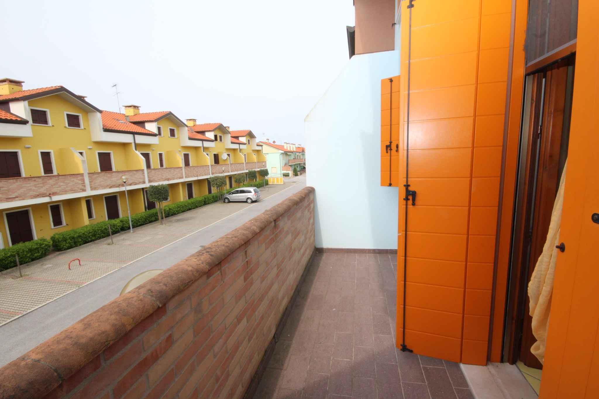 Ferienwohnung mit Balkon oder Terrasse (284315), Rosolina Mare, Rovigo, Venetien, Italien, Bild 10
