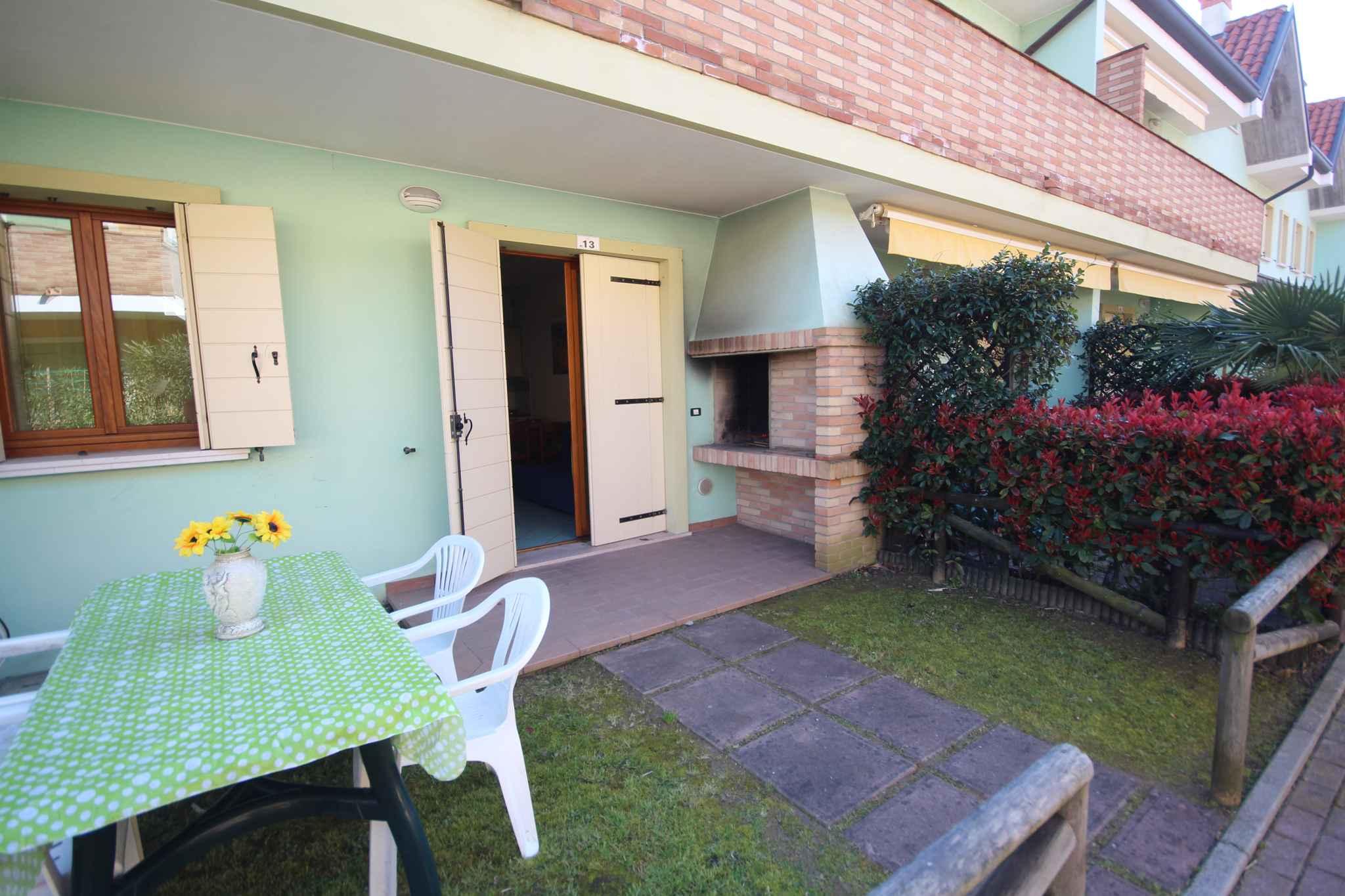 Ferienwohnung mit Balkon oder Terrasse (284315), Rosolina Mare, Rovigo, Venetien, Italien, Bild 2