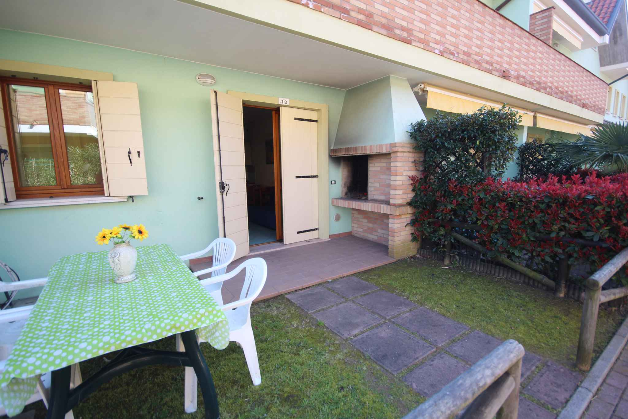 Ferienwohnung mit Balkon oder Terrasse (284315), Rosolina Mare, Rovigo, Venetien, Italien, Bild 3