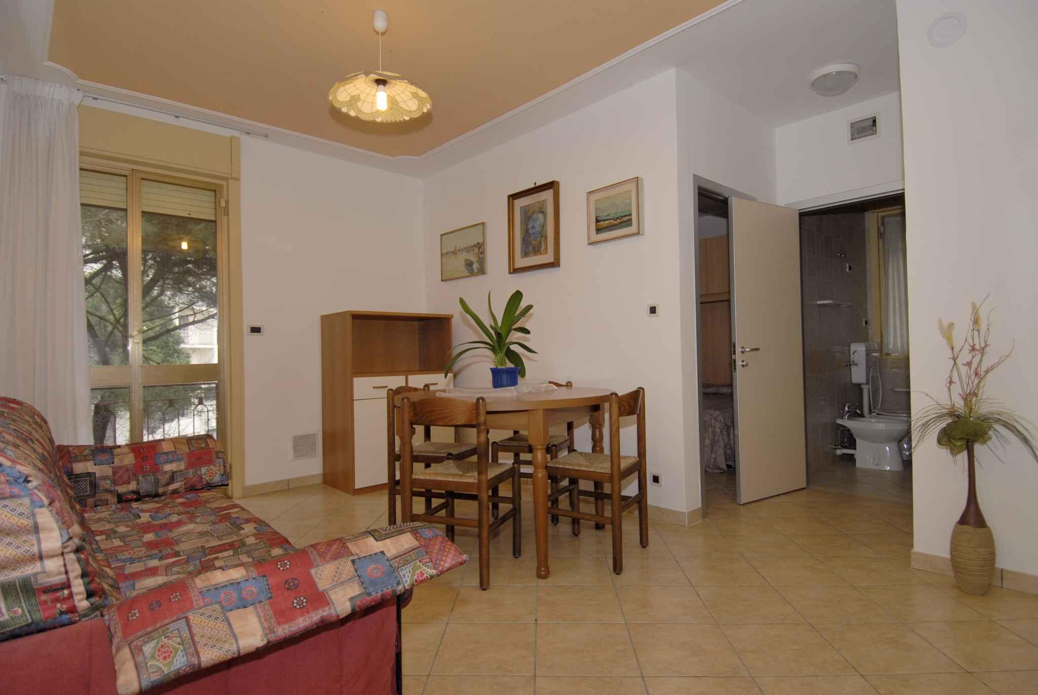 Ferienwohnung im Zentrum und 350m vom Strand (284344), Rosolina Mare, Rovigo, Venetien, Italien, Bild 7