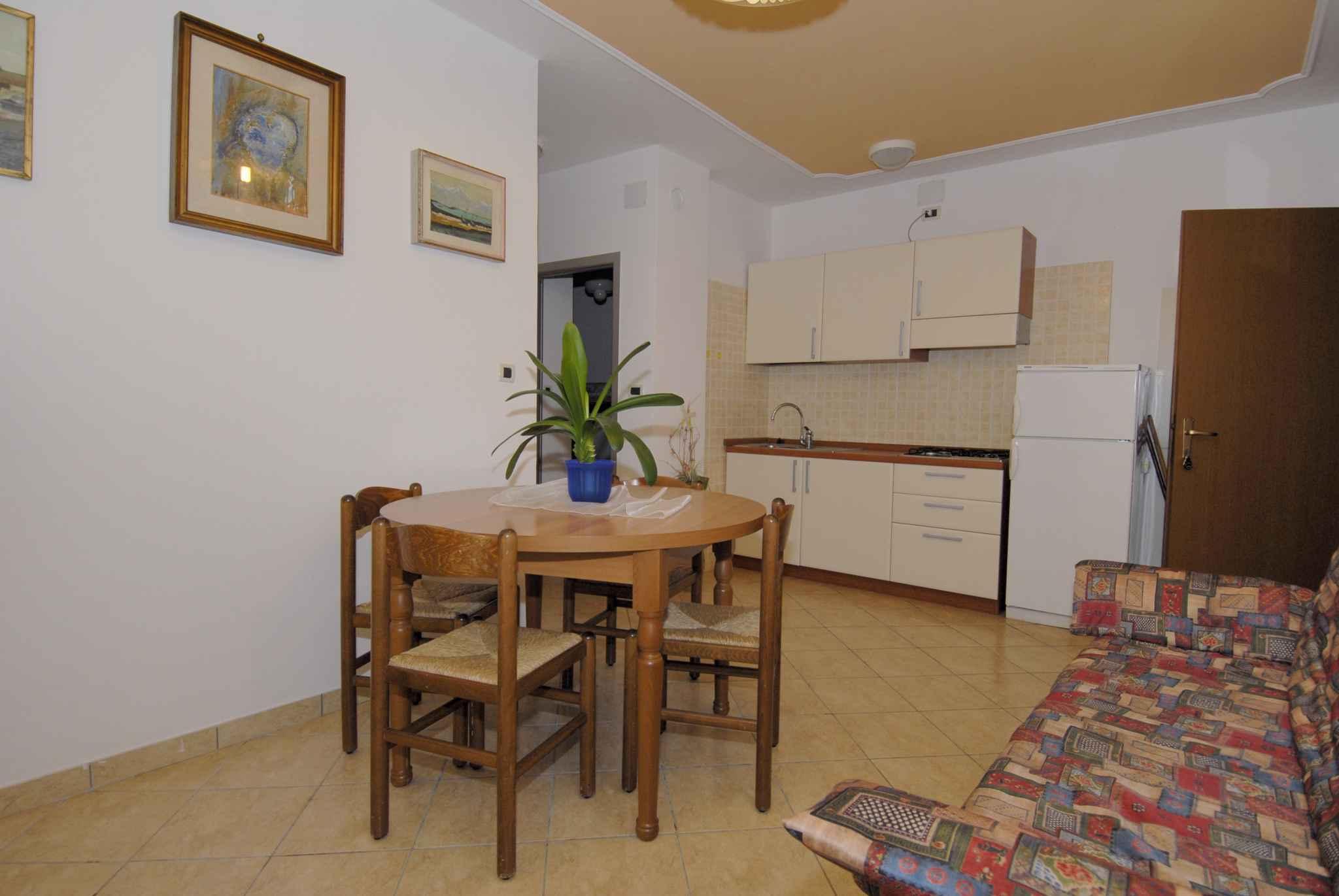 Ferienwohnung im Zentrum und 350m vom Strand (284344), Rosolina Mare, Rovigo, Venetien, Italien, Bild 8