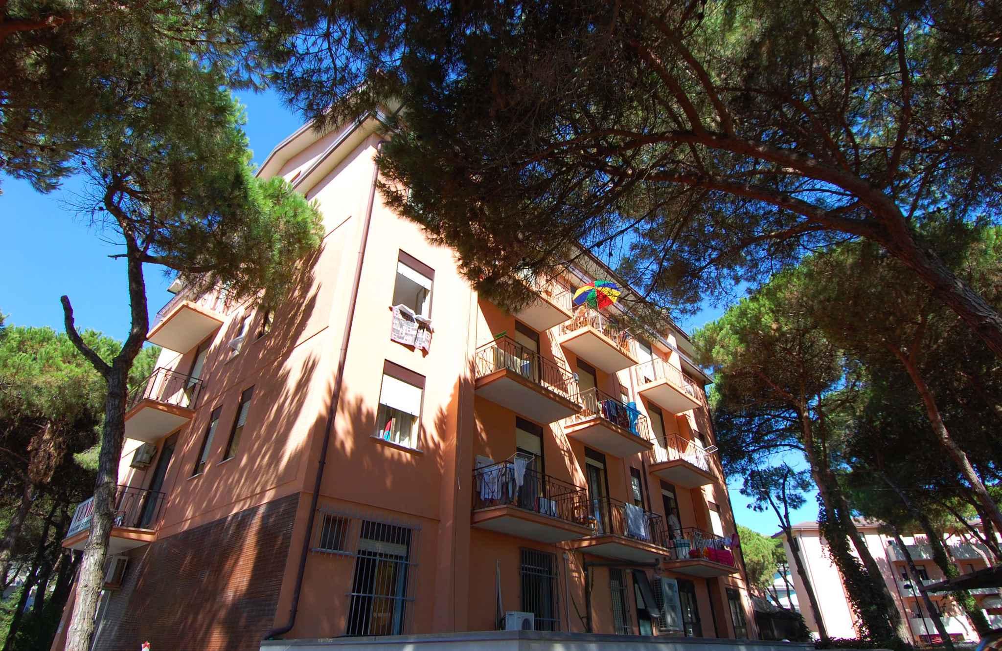 Ferienwohnung im Zentrum und 350m vom Strand (284344), Rosolina Mare, Rovigo, Venetien, Italien, Bild 2