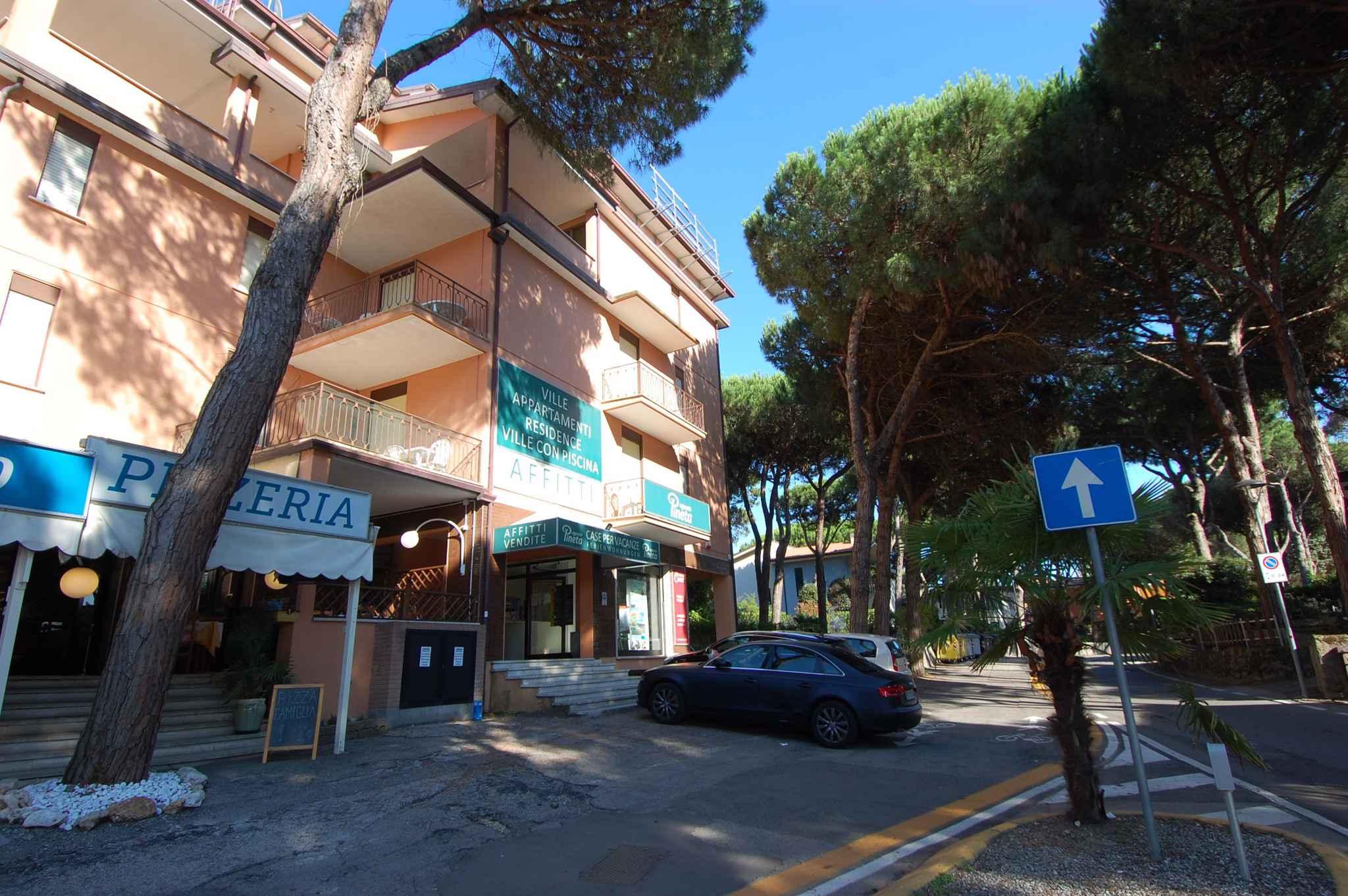 Ferienwohnung im Zentrum und 350m vom Strand (284344), Rosolina Mare, Rovigo, Venetien, Italien, Bild 4