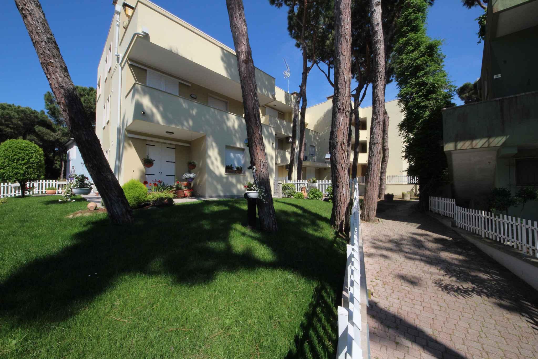 Ferienwohnung con terrazza o balcone (284301), Rosolina Mare, Rovigo, Venetien, Italien, Bild 2