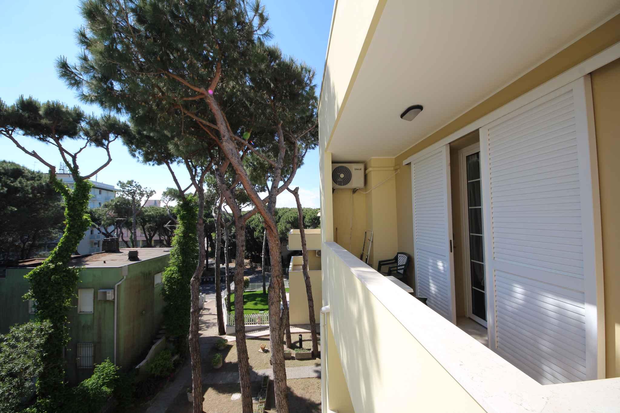 Ferienwohnung con terrazza o balcone (284301), Rosolina Mare, Rovigo, Venetien, Italien, Bild 3