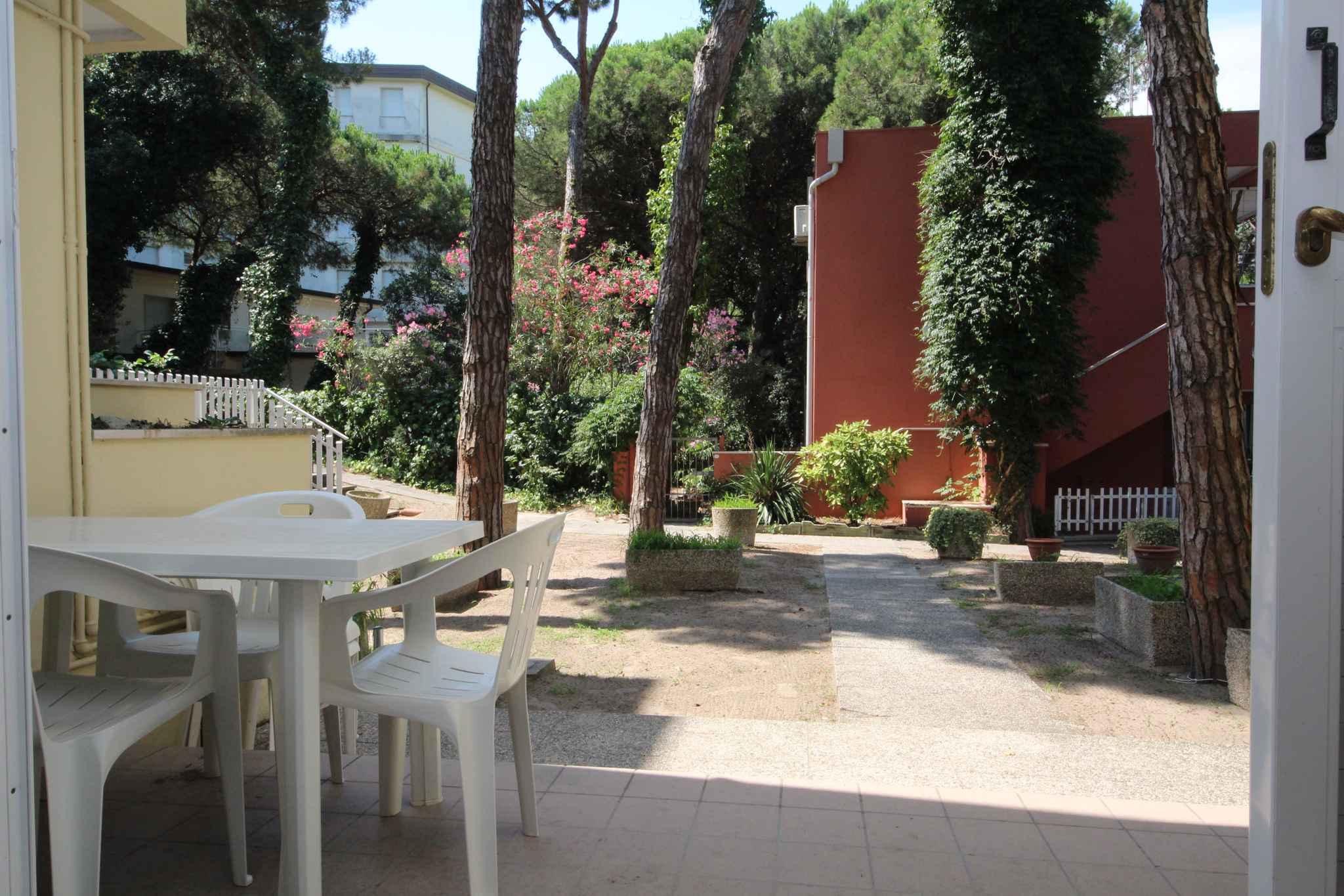 Ferienwohnung con terrazza o balcone (284301), Rosolina Mare, Rovigo, Venetien, Italien, Bild 4