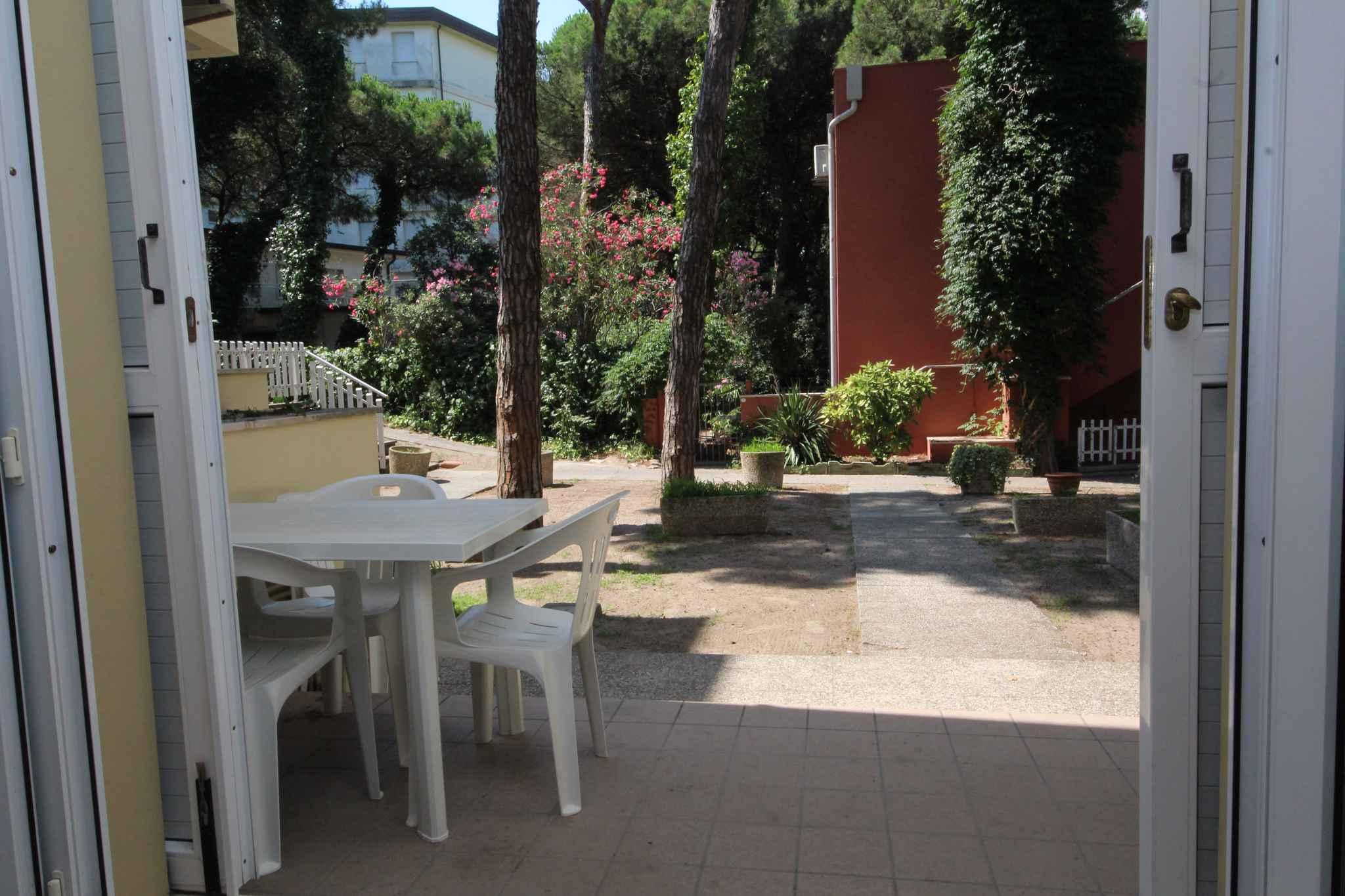 Ferienwohnung con terrazza o balcone (284301), Rosolina Mare, Rovigo, Venetien, Italien, Bild 5