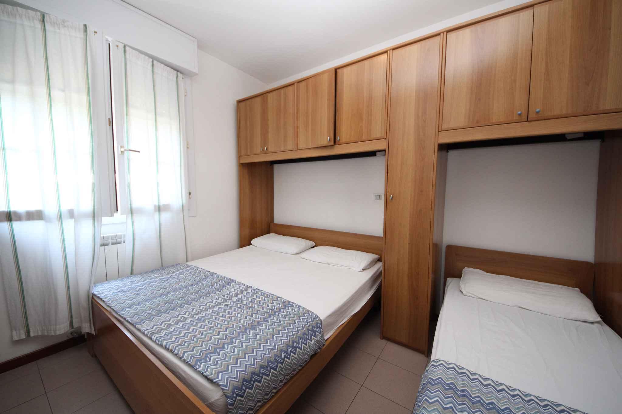 Ferienwohnung con terrazza o balcone (284301), Rosolina Mare, Rovigo, Venetien, Italien, Bild 21