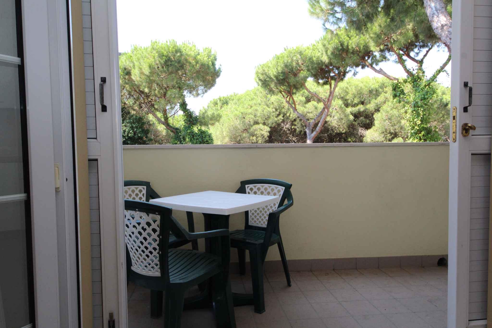 Ferienwohnung con terrazza o balcone (284301), Rosolina Mare, Rovigo, Venetien, Italien, Bild 29