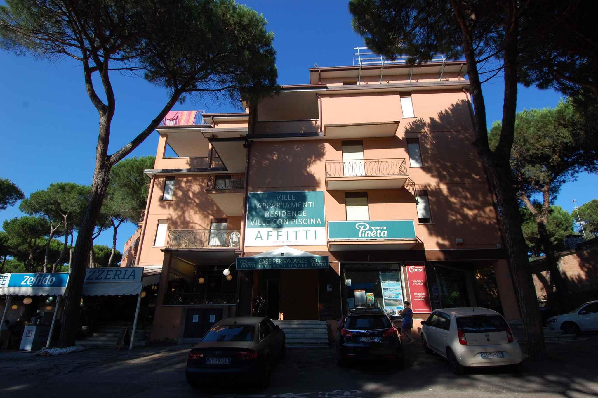 Ferienwohnung im Zentrum und 350m vom Strand (284349), Rosolina Mare, Rovigo, Venetien, Italien, Bild 2