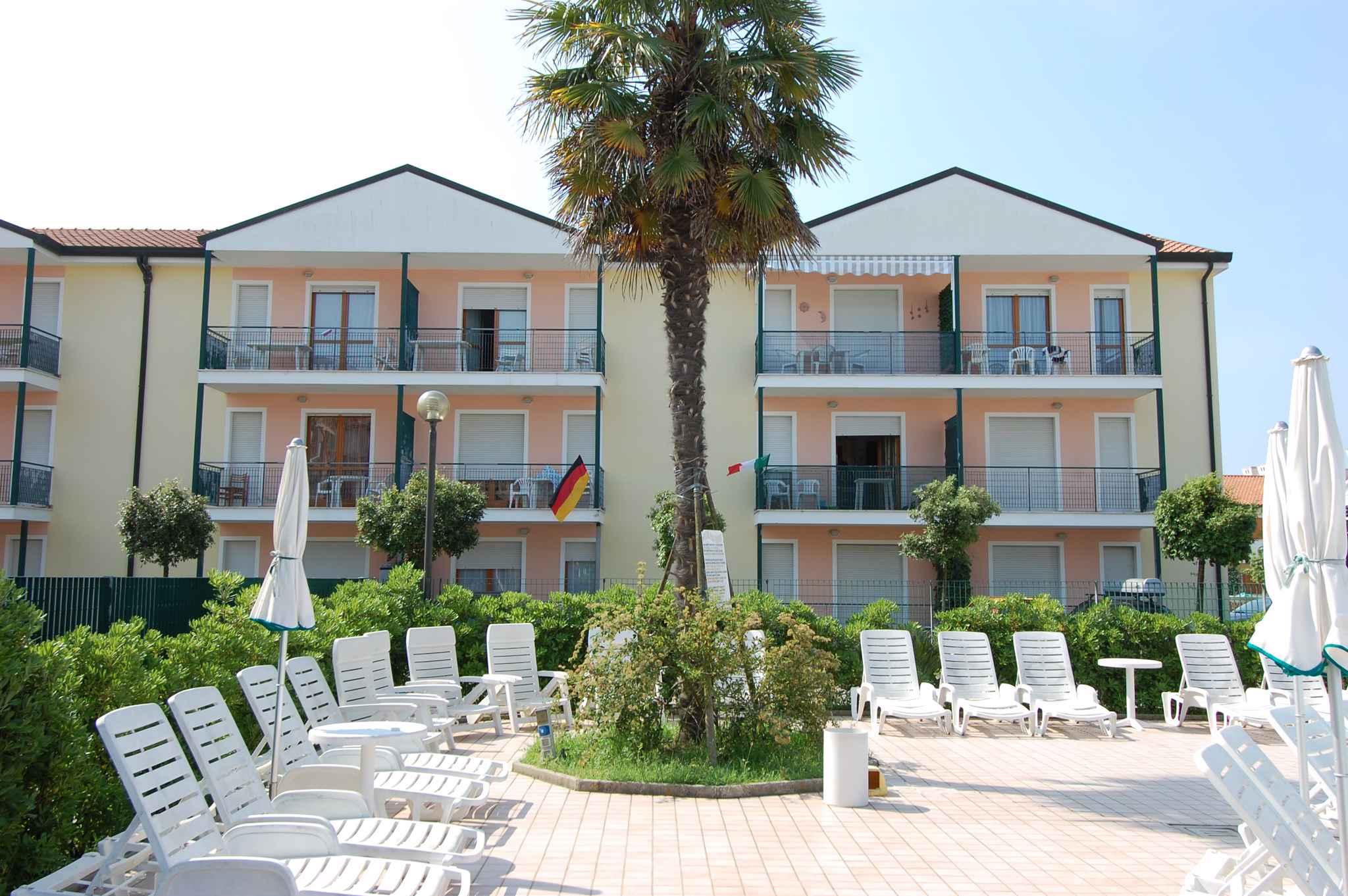 Ferienwohnung mit Pool (284308), Rosolina Mare, Rovigo, Venetien, Italien, Bild 4