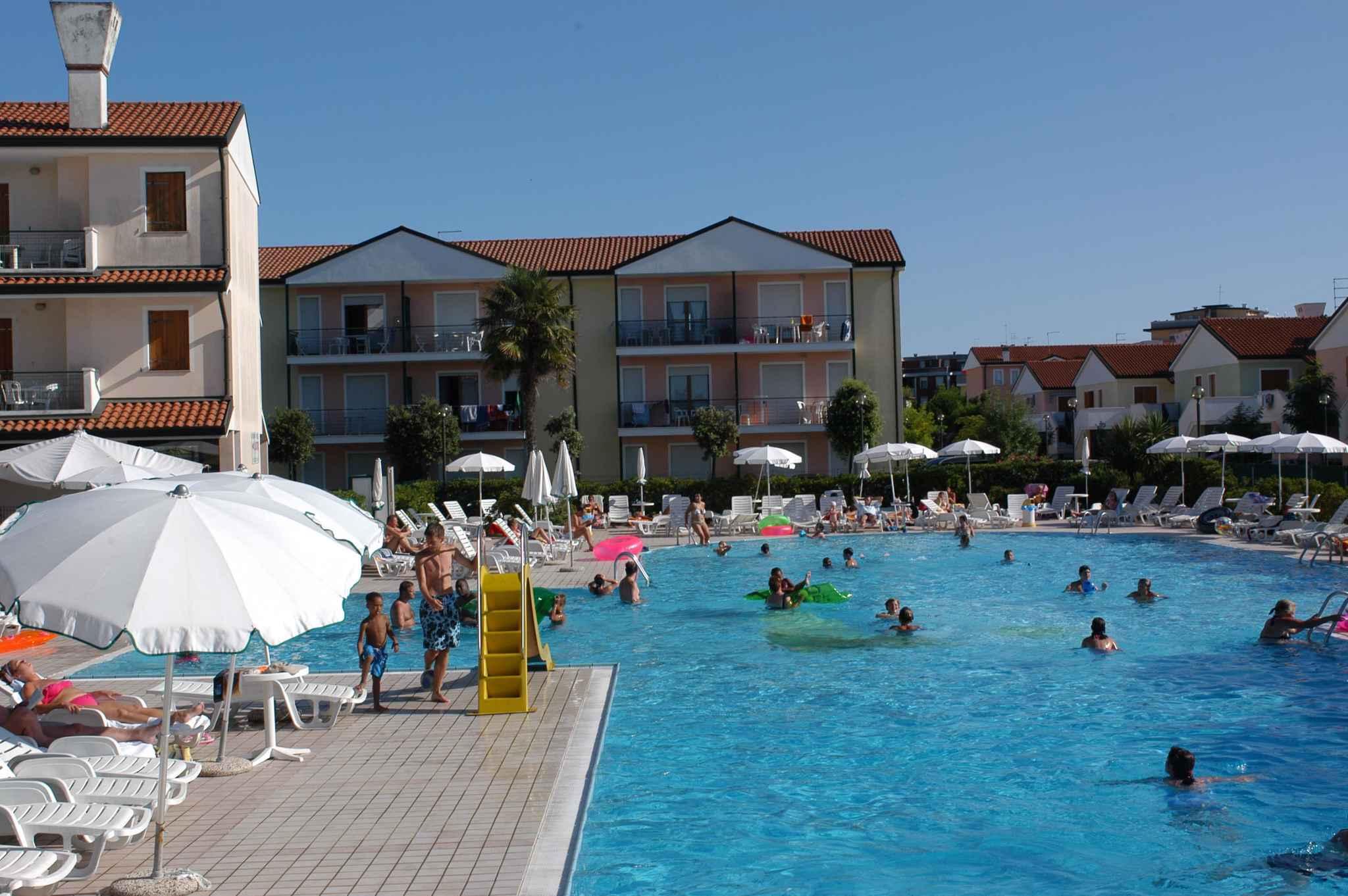 Ferienwohnung mit Pool (284308), Rosolina Mare, Rovigo, Venetien, Italien, Bild 5