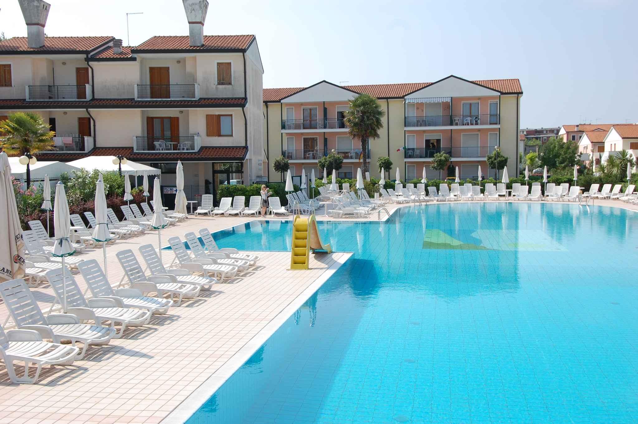 Ferienwohnung mit Pool (284308), Rosolina Mare, Rovigo, Venetien, Italien, Bild 8