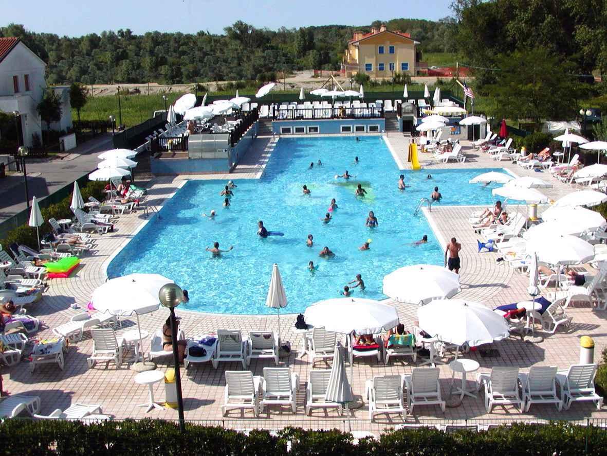 Ferienhaus mit Pool und Grill (284304), Rosolina Mare, Rovigo, Venetien, Italien, Bild 12