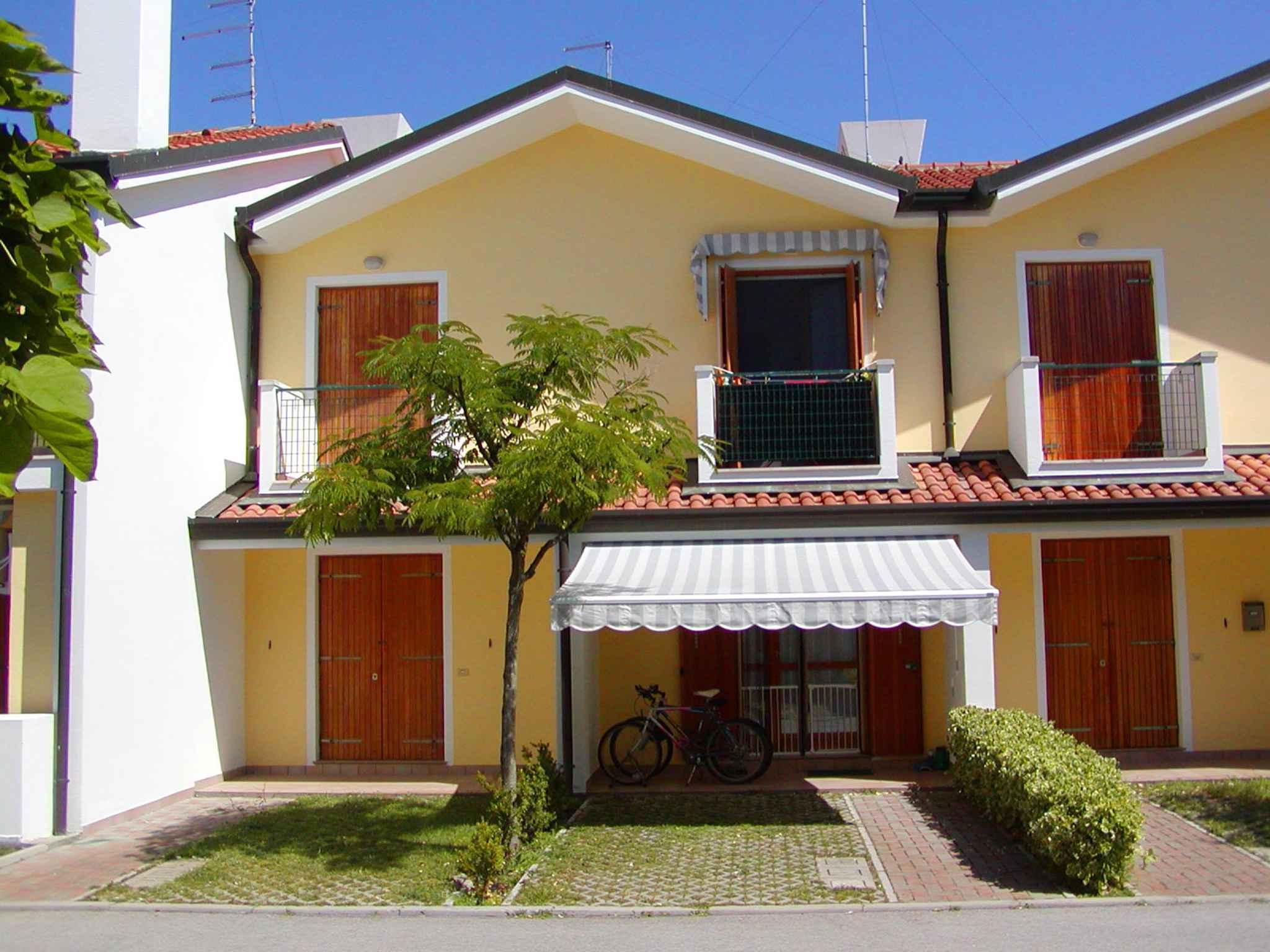Ferienhaus mit Pool und Grill (284304), Rosolina Mare, Rovigo, Venetien, Italien, Bild 3