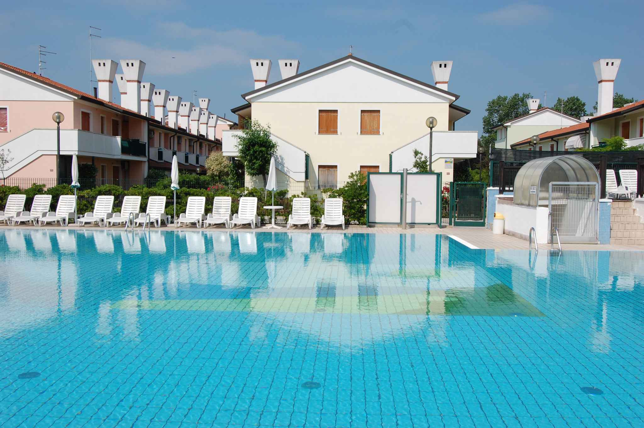 Ferienhaus mit Pool und Grill (284304), Rosolina Mare, Rovigo, Venetien, Italien, Bild 8