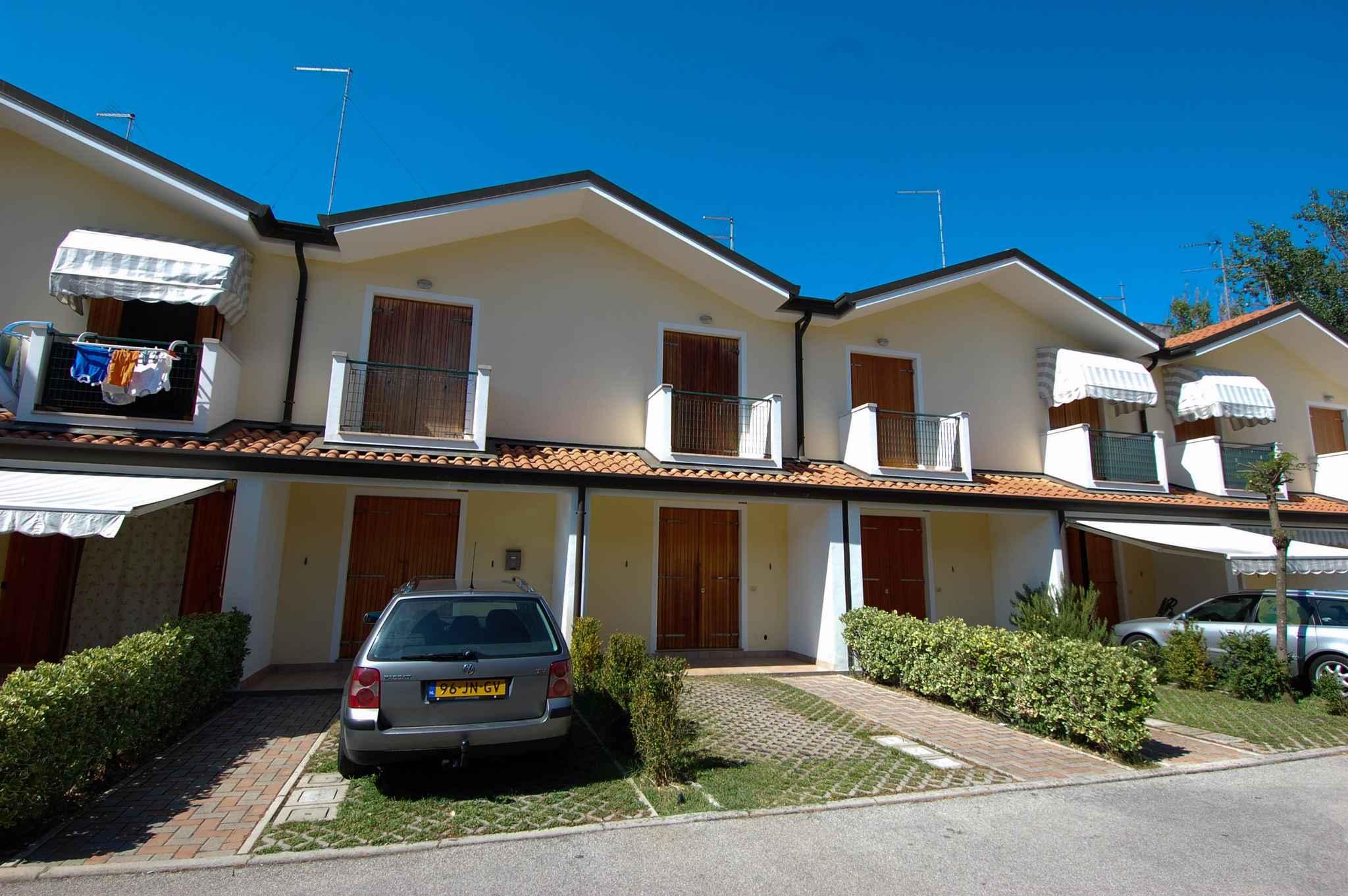 Ferienhaus mit Pool und Grill (284304), Rosolina Mare, Rovigo, Venetien, Italien, Bild 2