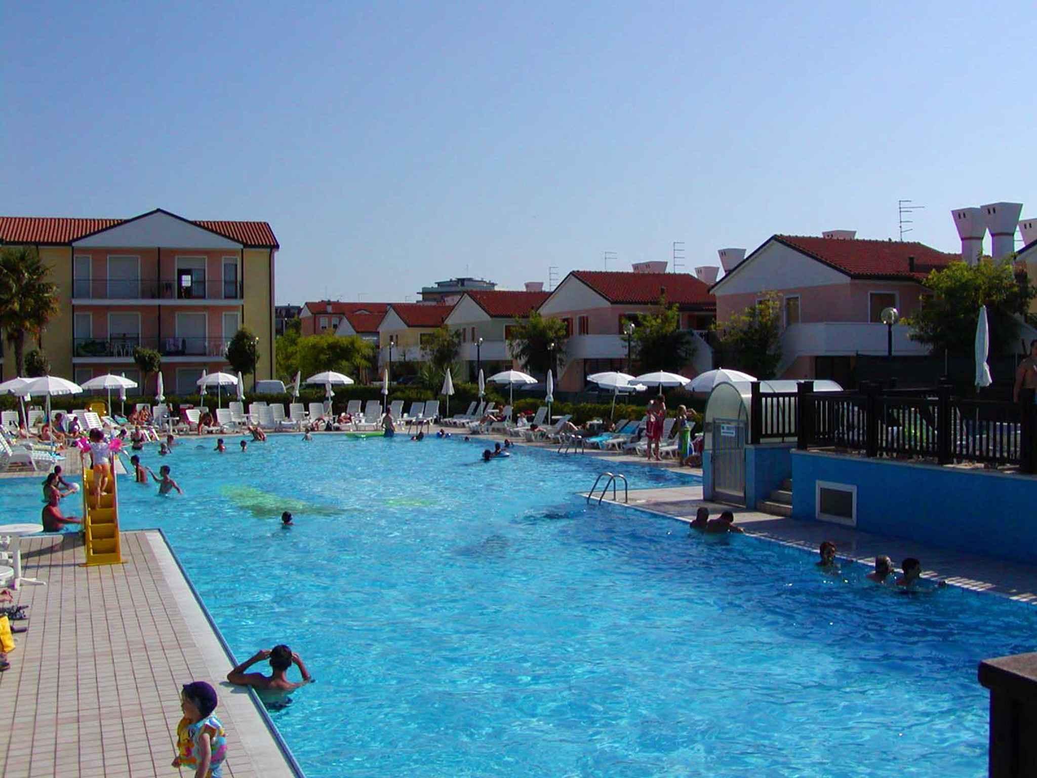 Ferienhaus mit Pool und Grill (284304), Rosolina Mare, Rovigo, Venetien, Italien, Bild 11