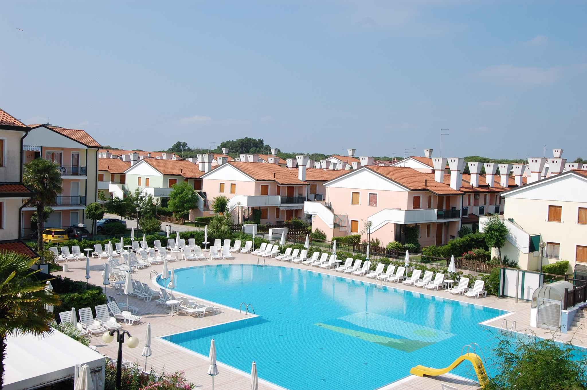 Ferienhaus mit Pool und Grill (284304), Rosolina Mare, Rovigo, Venetien, Italien, Bild 1