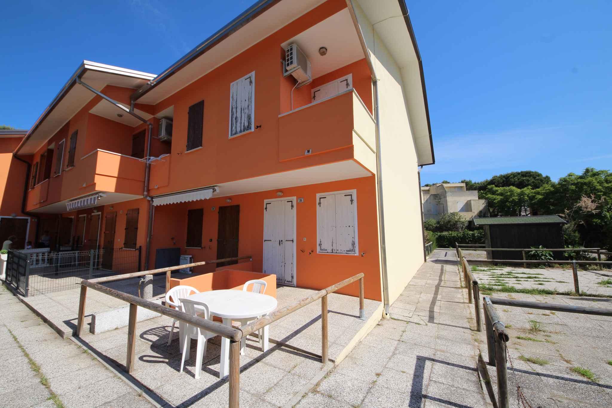 Ferienwohnung mit Gartenmöbeln (284319), Rosolina Mare, Rovigo, Venetien, Italien, Bild 3