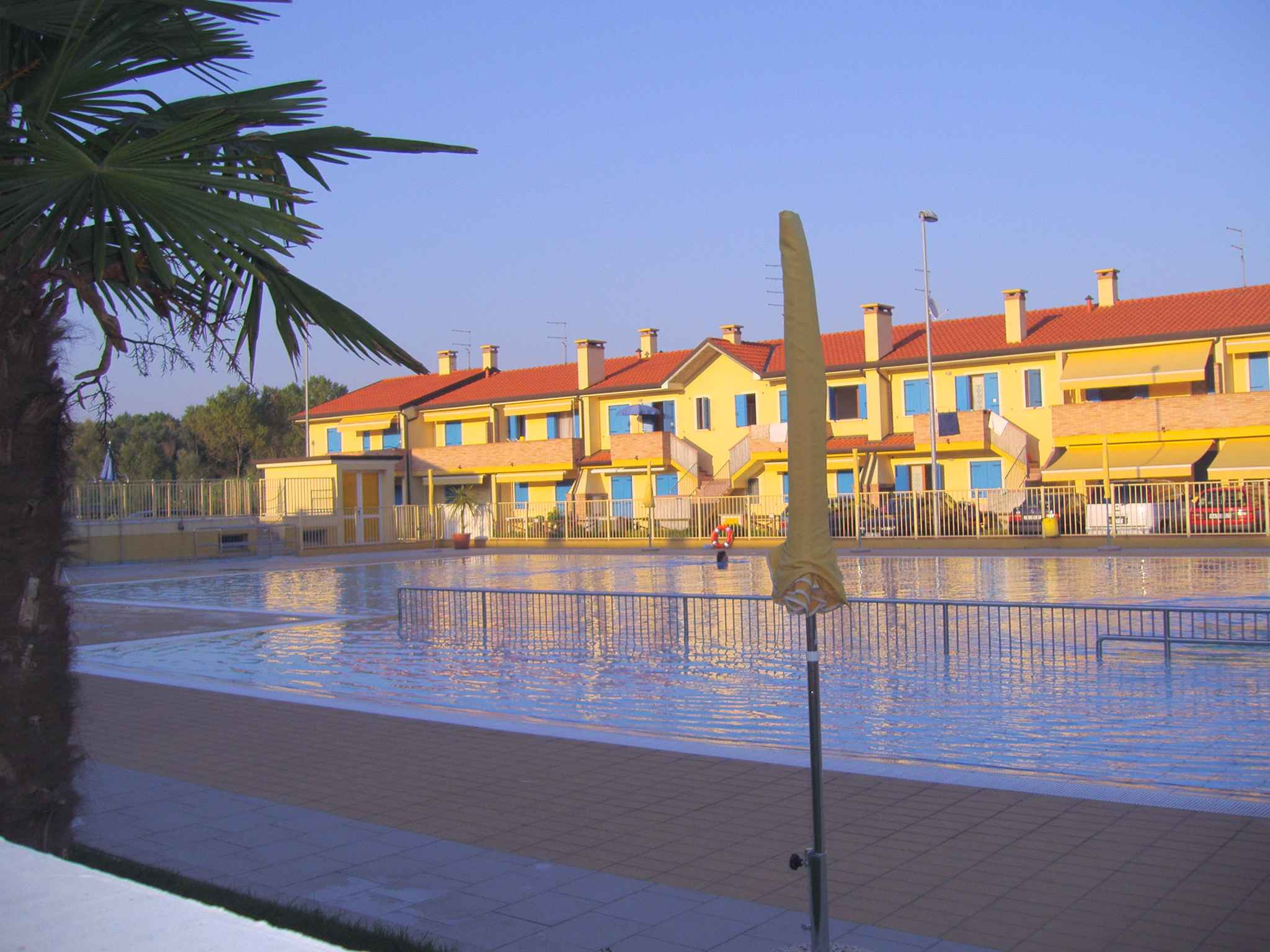 Ferienwohnung mit Pool (284314), Rosolina Mare, Rovigo, Venetien, Italien, Bild 2