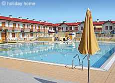 Ferienwohnung mit Pool (284314), Rosolina Mare, Rovigo, Venetien, Italien, Bild 6