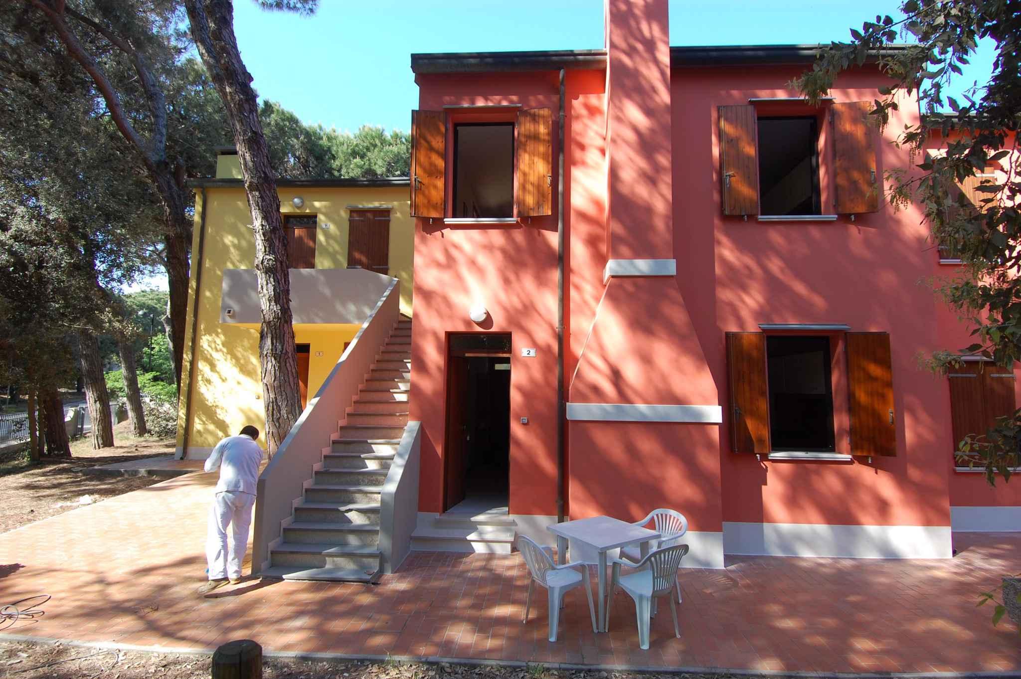 Ferienwohnung mit Strand neben dem Pinienwald (284370), Rosolina Mare, Rovigo, Venetien, Italien, Bild 5