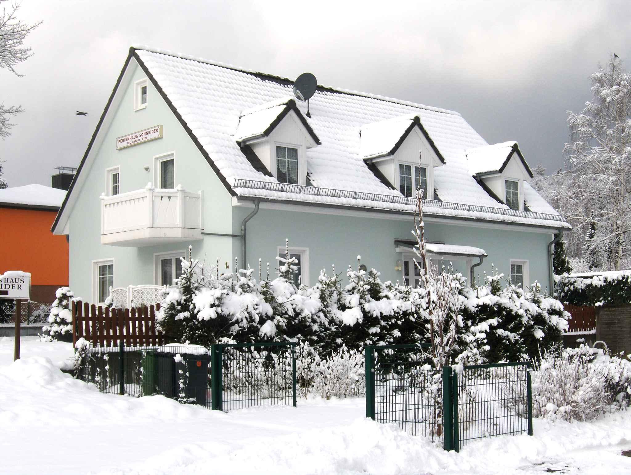 Ferienwohnung mit Terrasse und Saunanutzung (387114), Sellin, Rügen, Mecklenburg-Vorpommern, Deutschland, Bild 2