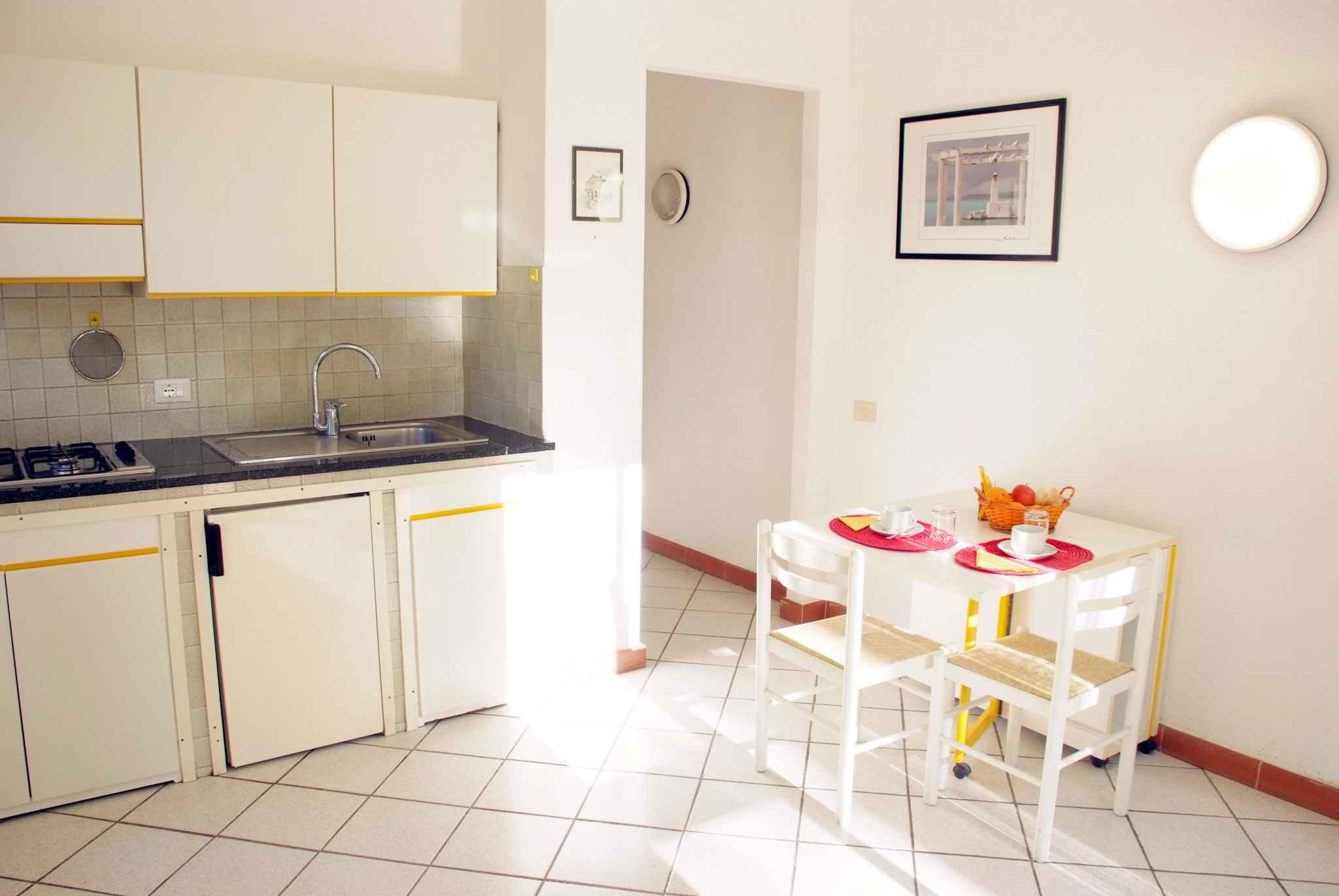 Ferienwohnung Residence della Luna (402380), Porto Azzurro, Elba, Toskana, Italien, Bild 8