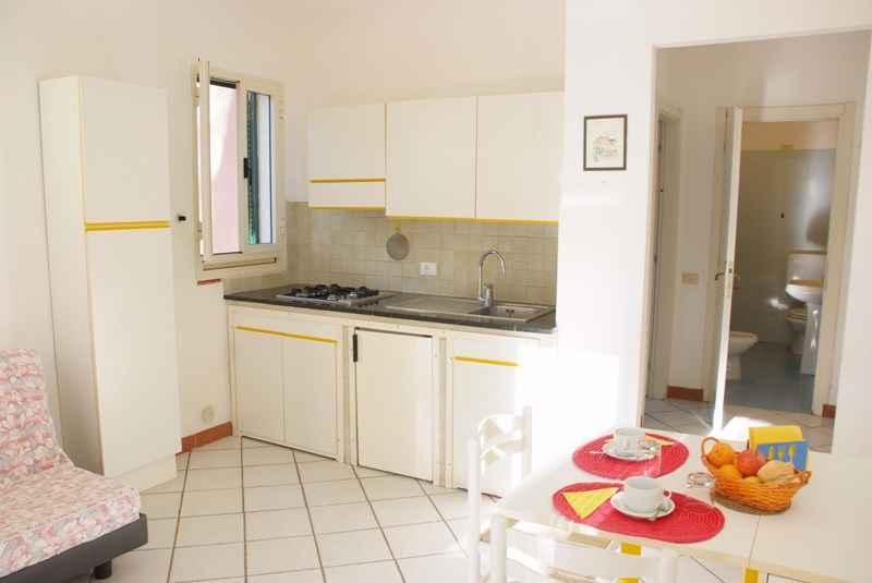 Ferienwohnung Residence della Luna (402380), Porto Azzurro, Elba, Toskana, Italien, Bild 9