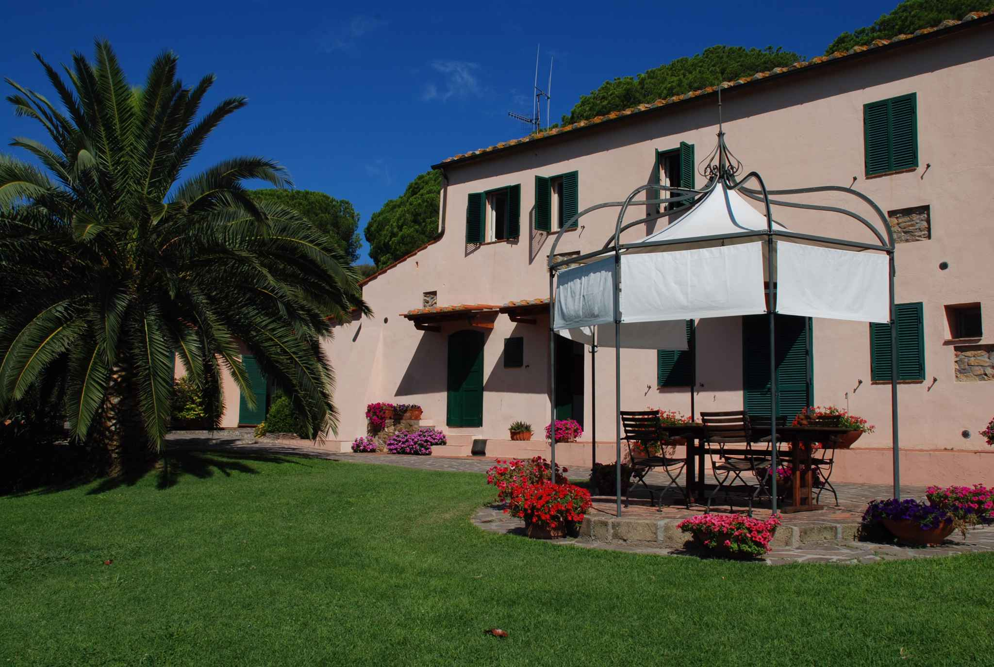 Ferienwohnung Residence della Luna (402380), Porto Azzurro, Elba, Toskana, Italien, Bild 2