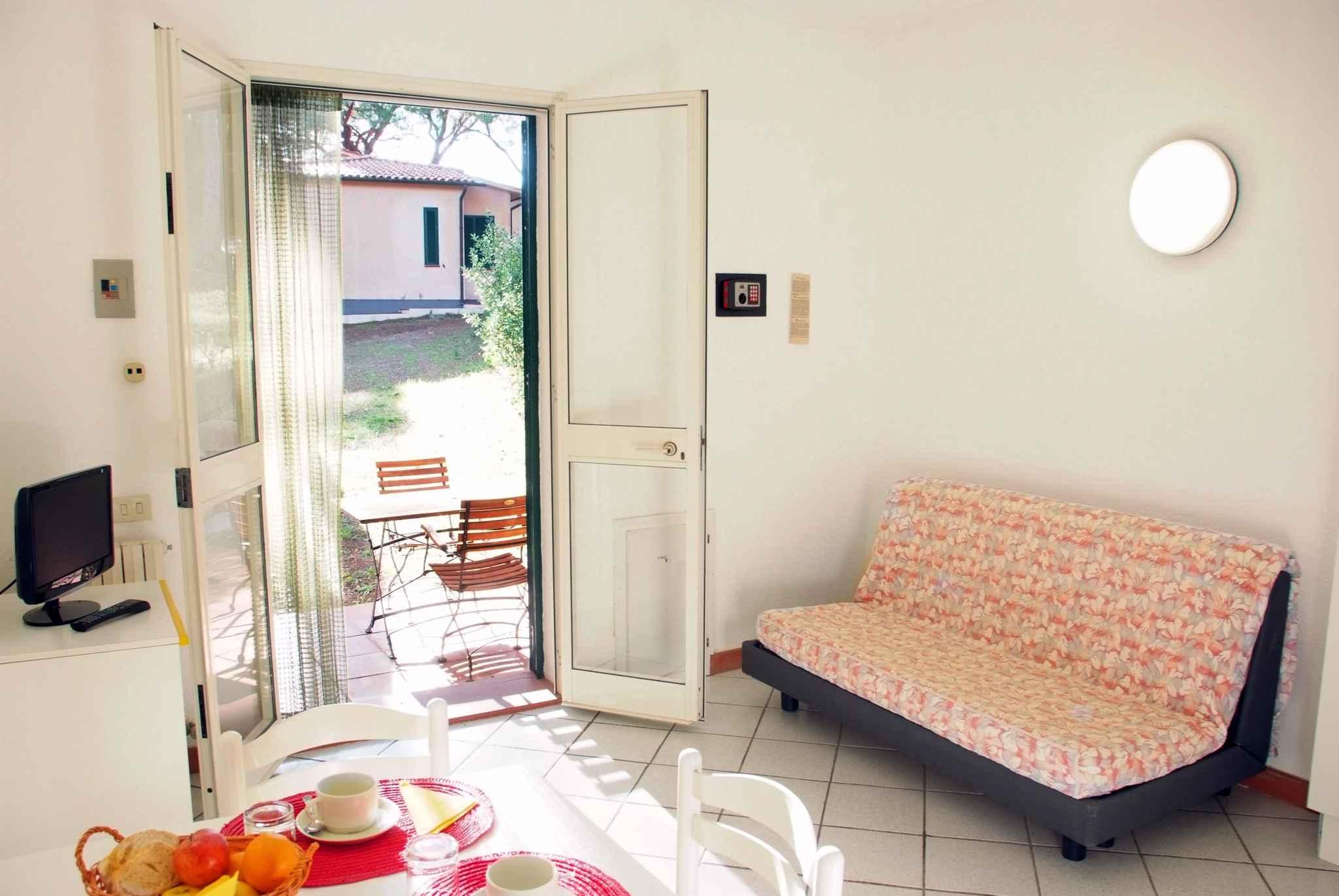 Ferienwohnung Residence della Luna (402380), Porto Azzurro, Elba, Toskana, Italien, Bild 10