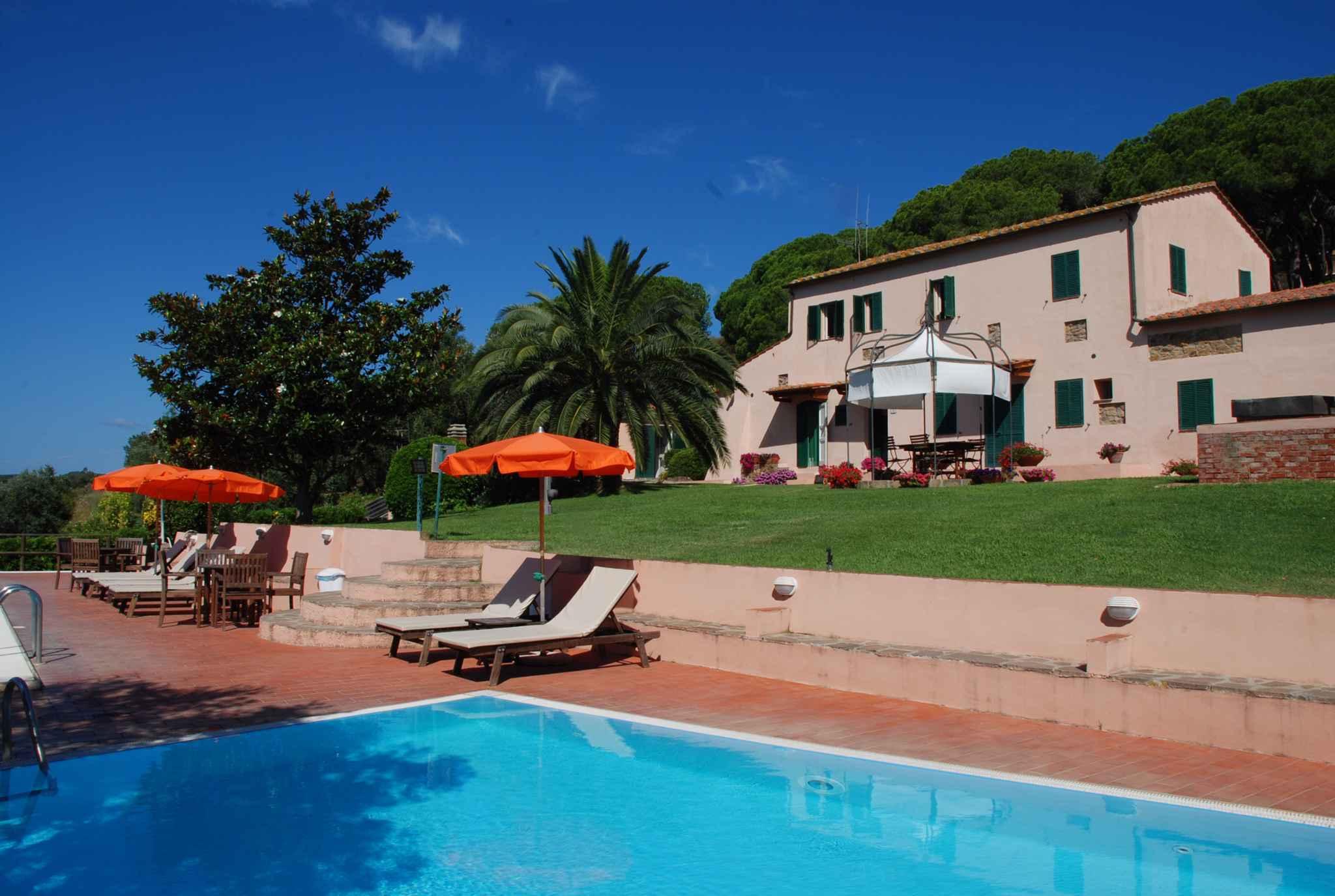 Ferienwohnung Residence della Luna (402380), Porto Azzurro, Elba, Toskana, Italien, Bild 5