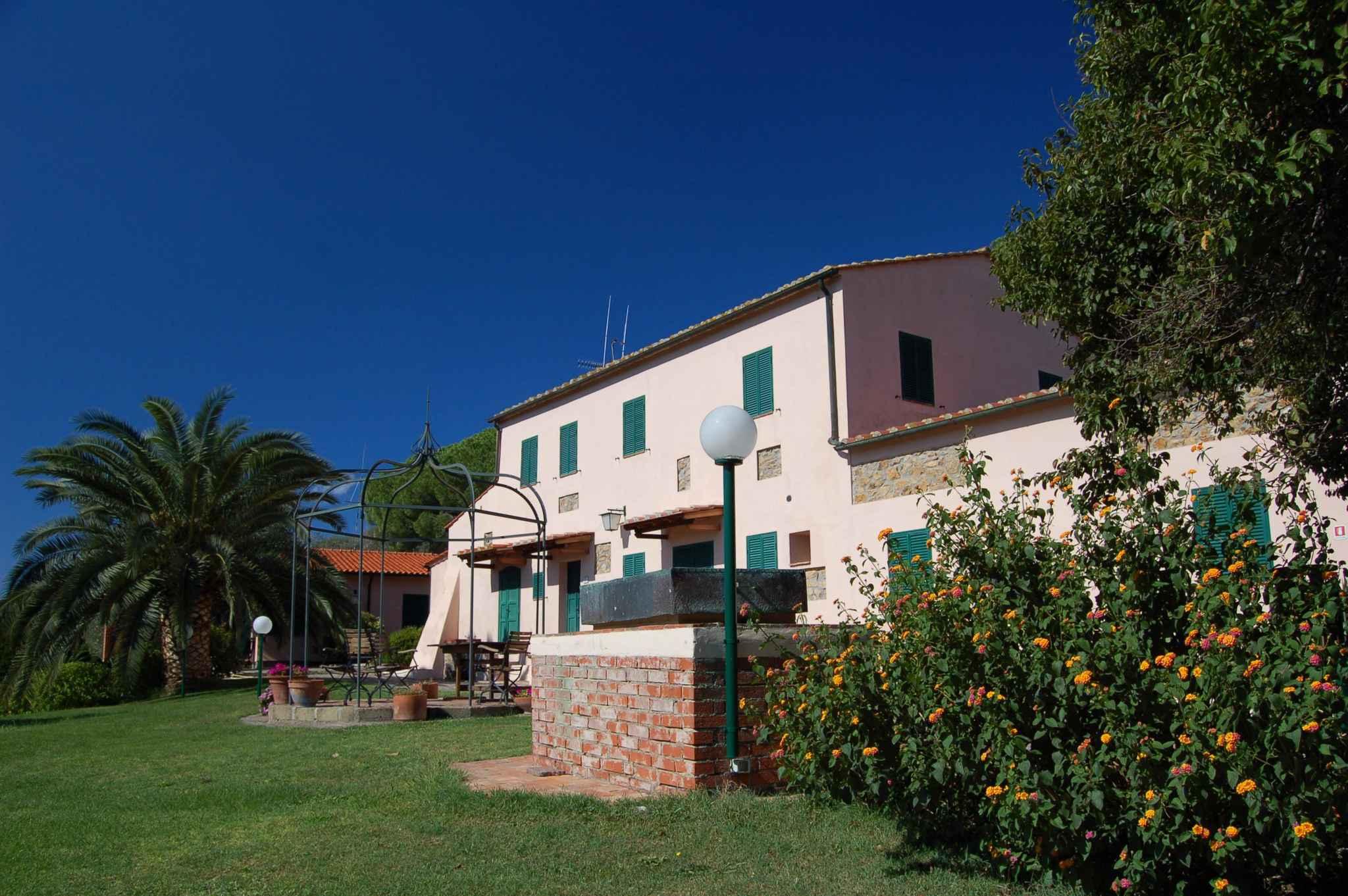 Ferienwohnung Residence della Luna (402380), Porto Azzurro, Elba, Toskana, Italien, Bild 3