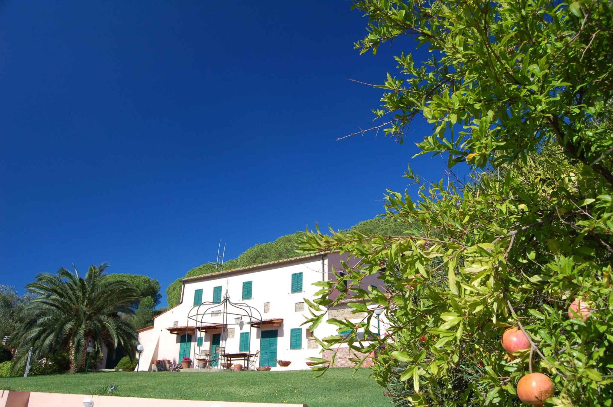 Ferienwohnung Residence della Luna (402380), Porto Azzurro, Elba, Toskana, Italien, Bild 4